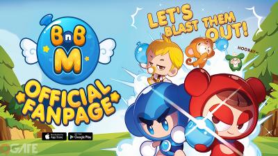 Boom bất ngờ được tái sinh trên nền tảng Mobile