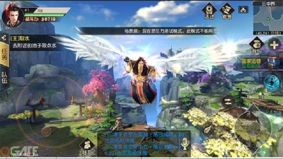 Viễn Chinh Mobile – Game nhập vai 100vs100, đánh Boss rớt KNB về Việt Nam