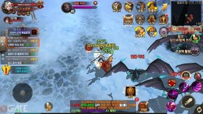 Thánh Chiến 3D: Bắt cặp leo rank liên server