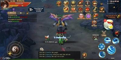 Võ Bá Thiên Hạ: Hướng dẫn tân thủ