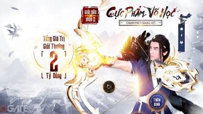 Tình Kiếm 3D: Trailer giải đấu