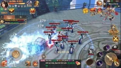 Ma Đạo Tây Du: tựa game sở hữu 100% cốt truyện theo nguyên tác Tây Du Ký