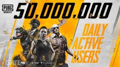 PUBG Mobile giới thiệu Team Deathmatch và cán mốc 50 triệu người chơi hằng ngày