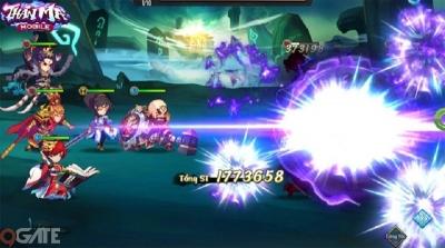 Thần Ma Mobile và tham vọng đưa game thẻ tướng trở lại thời kỳ hoàng kim
