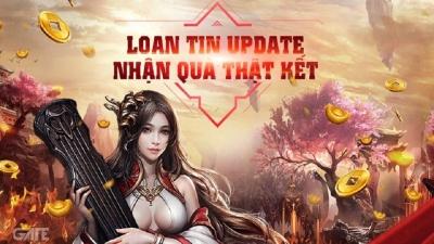 Tam Quốc Truyền Kì Mobile Update phiên bản mới 2.6 Thái Tử Vô Song cùng sự kiện đi kèm hấp dẫn