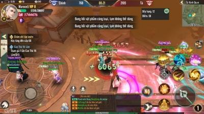 Ngạo Kiếm Vô Song Mobile: Anh em xông pha - PK thỏa thích