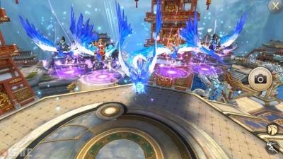 Kiếm Tung 3D: Trailer Game