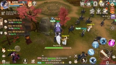 Đây chính là 4 game mobile hấp dẫn mới đổ bộ thị trường VN trong 2 tuần cuối tháng 9