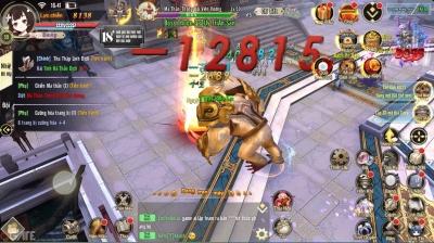 Sau tuần đầu ra mắt, Lan Lăng Vương có gì