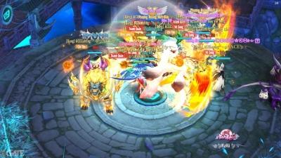 Lần đầu sau 20 năm cộng đồng game thủ Việt mới thấy được một tựa game có thể sánh ngang với Võ Lâm Truyền Kỳ