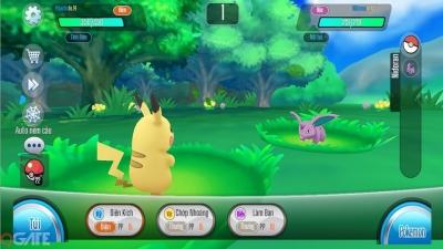 Poke Origin: Khi thu phục Pokemon trở thành một trò chơi 'nhân phẩm'
