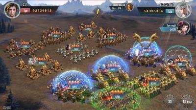 Tam Quốc Vương Giả: Hoàng Đế của giải đấu 'Đế Vương Chi Lộ' mùa 3 chính thức lộ diện