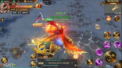 Tiên Ma Truyền Kỳ: Gameplay đậm chất VLTK và sự hoài nghi có làm nên chất riêng tại Việt Nam?