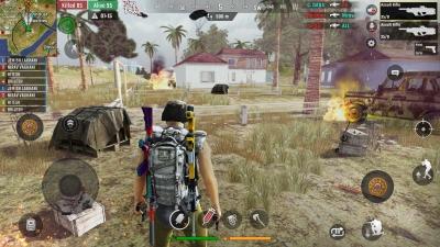 Những cái tên sẽ khuynh đảo làng game bắn súng sinh tồn Việt 2020
