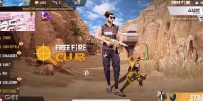 Free Fire Max: Garena nâng cấp toàn diện với đồ họa 'khủng' nhất