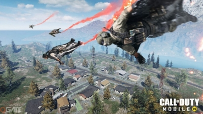 Call of Duty Mobile VN: Cách Chơi Chế Độ Sinh Tử Chiến