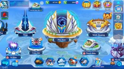 Hướng dẫn giả lập chơi Poki Mobile trên PC
