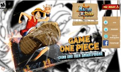 Hải Tặc Soha – Chặng đường 1 năm cùng fan One Piece