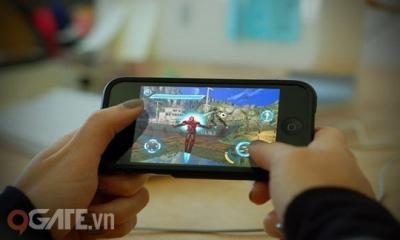 Tổng hợp tin tức game mobile Việt ngày 31/04