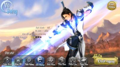 Võ Lâm Truyền Kỳ Mobile: Video Trải Nghiệm Game Cho Tân Thủ