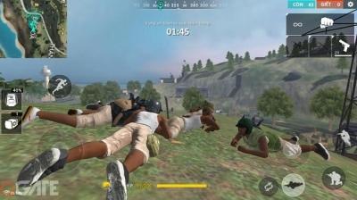 Free Fire Mobile: Sử dụng 4 khẩu sniper trong thực chiến như thế nào cho hiệu quả?