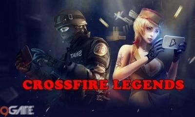 Crossfire Legends đã có Fanpage chính thức, hứa hẹn ngày ra mắt cận kề