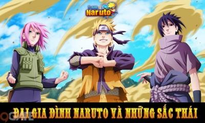 """Khi game thủ I Am Naruto """"trải lòng"""" về sai lầm của mình"""