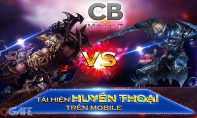 Cabal Mobile: Trailer Game