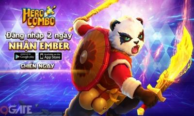 5 điểm nhấn của Hero Combo sau ngày ra mắt