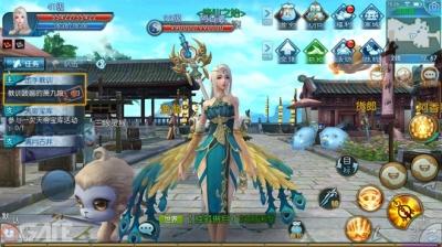 Tru Tiên Mobile sẽ được Gamota phát hành tại Việt Nam ngay trong quý II?