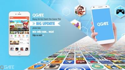 9Gate chuẩn bị cập nhật phiên bản Big Update mang tên: Nói Điều Bạn... Nghĩ