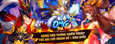 OMG 3Q