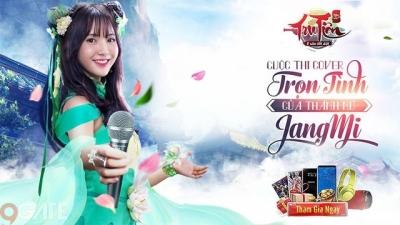 Game thủ Tru Tiên 3D Mobile thi nhau cover Trọn Tình, hay không kém gì Thánh Nữ Jang Mi