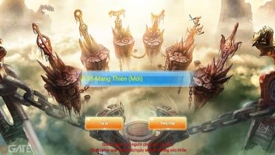 Ma Thiên Ký Mobile: Video trải nghiệm game cho Tân Thủ