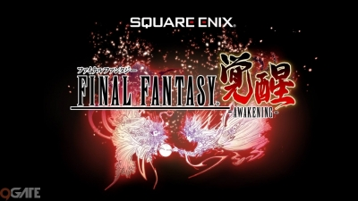 Final Fantasy Awakening: Video trải nghiệm game cho Tân Thủ