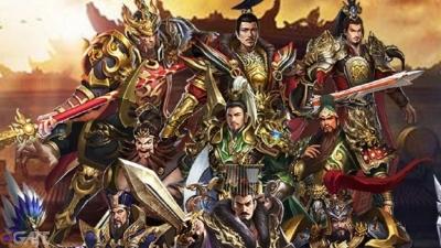 Game chiến thuật, theo lượt Vô Địch Tam Quốc chuẩn bị ra mắt tại Việt Nam