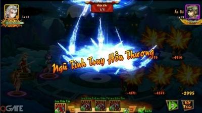 Hiệp Khách Giang Hồ Mobile: Game tái hiện 99% cốt truyện Hiệp Khách Truyện