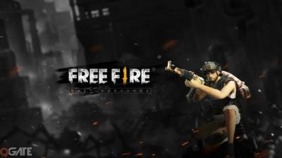Free Fire - Game sinh tồn nhảy dù bắn súng chuẩn chất cho di động