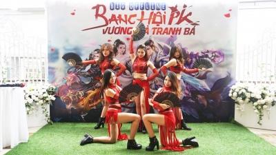 Tru Tiên 3D Mobile tổ chức offline tại TP. Hồ Chí Minh