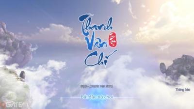 Thanh Vân Chí 3D Mobile: Video trải nghiệm game cho Tân Thủ