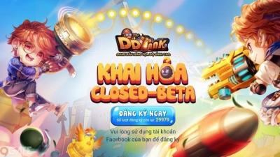 Garena Việt Nam bất ngờ công bố Gunny trên mobile với tên gọi DDTank