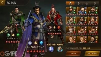 Dynasty Warriors: Unleashed - Unleashed Skill là gì và sức công phá của nó đáng sợ như thế nào?