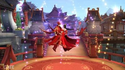 Game thủ Võ Lâm Truyền Kỳ Mobile lần đầu tiên náo loạn vì một tính năng không tăng lực chiến
