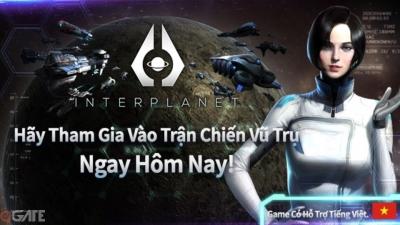 InterPlanet tung bản Big Update, chính thức hỗ trợ ngôn ngữ Tiếng Việt