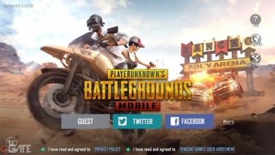 PUBG Mobile: Sẽ có thêm 3 khẩu súng mới xuất hiện trong bản update tiếp theo