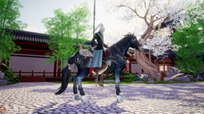 Dương Môn - Dương Gia Thương chính thức trở thành phái thứ 6 trong Võ Lâm Truyền Kỳ 2 Mobile