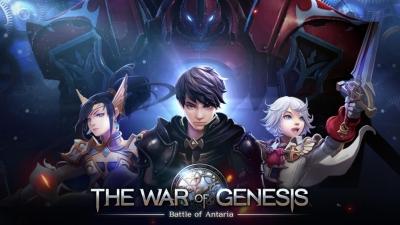 The War of Genesis – Khám phá câu chuyện hấp dẫn trong cuộc chiến giành lục địa Antaria