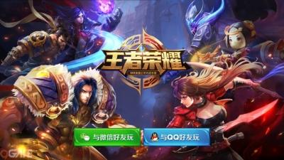 Top 5 Game Trung Quốc đứng đầu bảng xếp hạng doanh thu 2018 cho Android