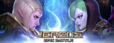 VERSUS: Epic Battle