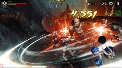 Darkness Rises - Siêu phẩm ARPG của Nexon chính thức cập bến Việt Nam